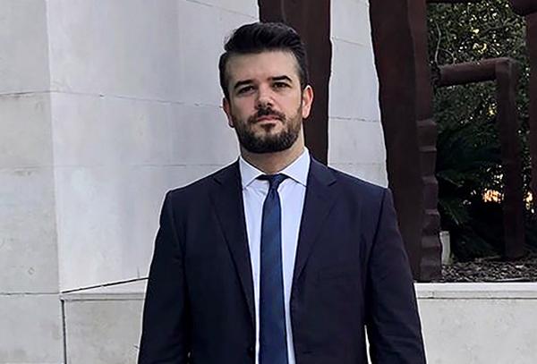 Lawyou Javier de Hoz