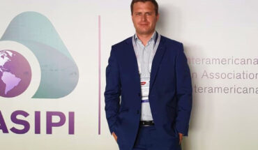 Jens Jahnke, socio de BALDER, en ASIPI