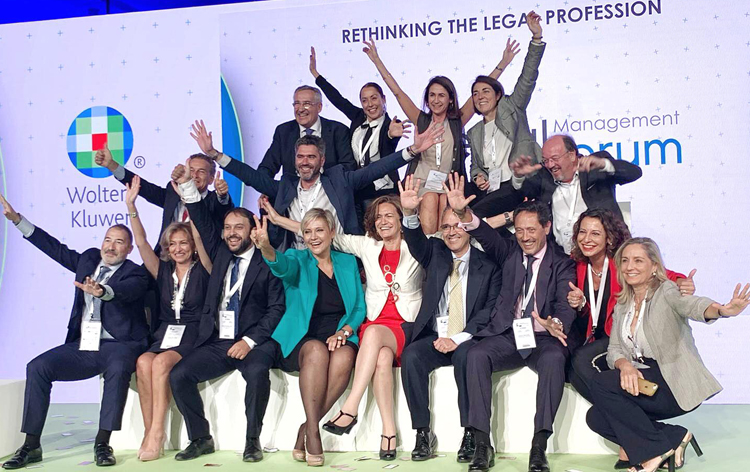 Legal Management Forum 2019