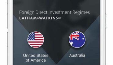 Latham & Watkins app