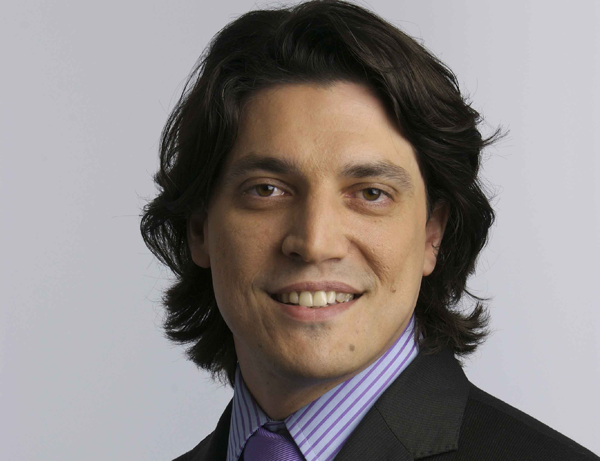 Lorenzo Pérez, Presidente de Fidelity