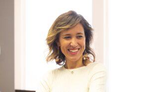Marlen Estévez, presidenta de WLW