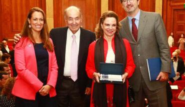 Premio Derecho y Sociedad