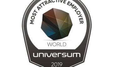 Ranking Universum