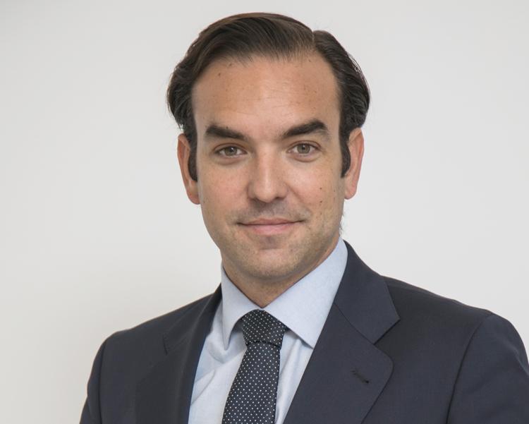Javier Bustillo, socio director de Bustillo Abogados