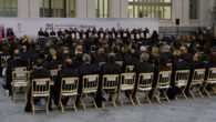 ICAM letrados con 25 años de colegiación