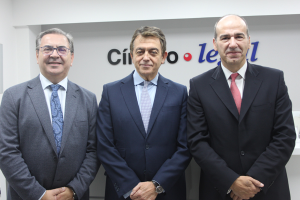 Círculo Legal ICEX Alumni
