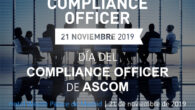 Día del Compliance Officer 2019