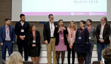 European LegalTech Congress