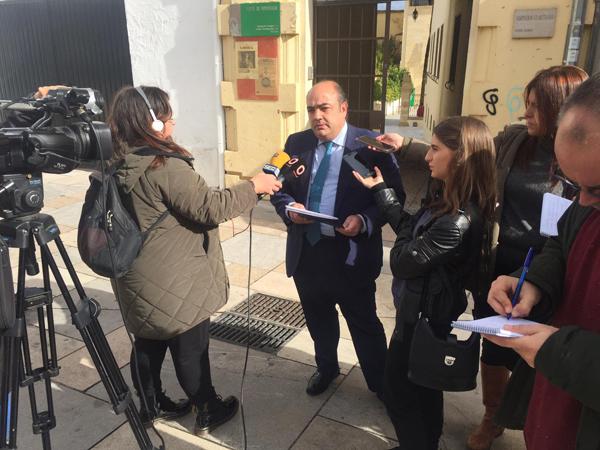ICA Córdoba  detenciones
