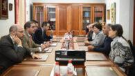 Colegio de Abogados de Granada destina el 0,7%