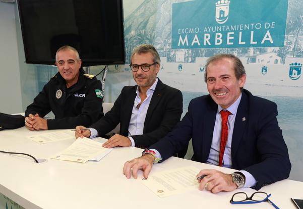 ICAMalaga y ayto Marbella