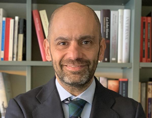 Luis Iribarren