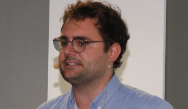 Manel Atserias Luque, presidente del ISMA-MHILP: