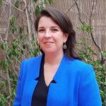 Mª Eugenia Blasco Rodellar, Directora del área de Inmigración y China Desk de AGM Abogados