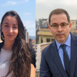 Miquel Morales Sabalete y Elena Torrell Belzach, Área Derecho Procesal y Civil de AGM Abogados
