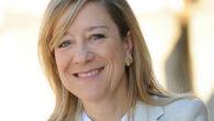 la presidenta de la FEGP, Neus Lloveras