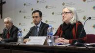 Asociación Naciones Unidas España ley de justicia universal