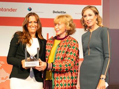 Premio a la Igualdad: Ilustre Colegio de la Abogacía de