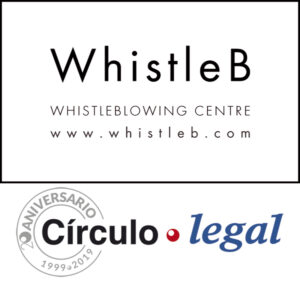 Círculo Legal Whistle B