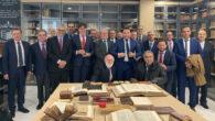 Notarios argelinos y valencianos