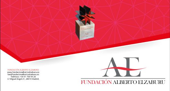 Premio a la Innovación de la Fundación Alberto Elzaburu