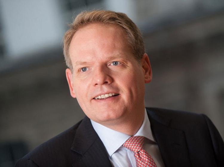 Andrew Leaitherland, CEO de DWF Group PLC