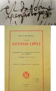 Ascensio López