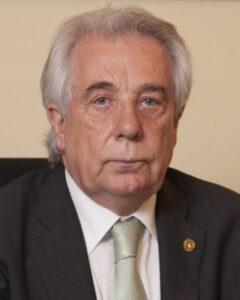 Carlos Berruezo, Decano del Colegio de Graduados Sociales de Barcelona