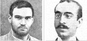 El Chato de Cuqueta y el Juez López de Rueda