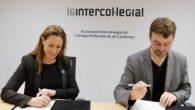 Associació Intercol·legial de Col·legis Professionals de Catalunya