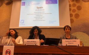 Fundación CERMI Mujeres ONU