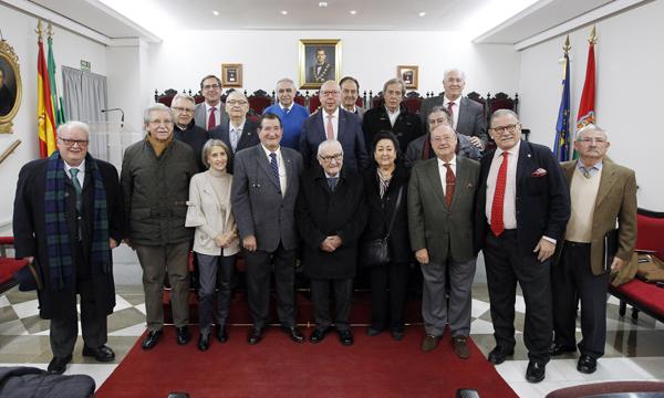 ICA Granada Grupo de Abogados Séniors