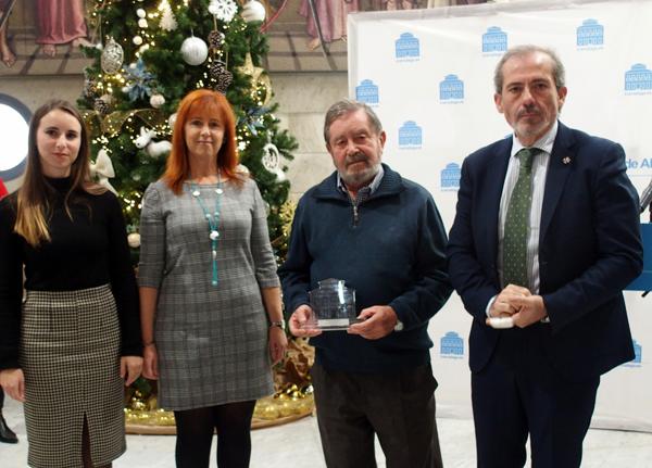 Premio Salvador Andrés Reina de Derechos Humanos