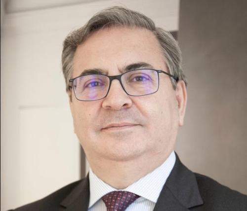 José Javier Polo