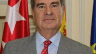 José María Alonso, Decano del Ilustre Colegio de Abogados de Madrid