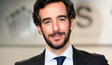 Juan José Sanchez Puig, Director General de ISDE