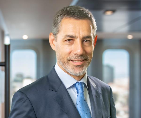 Mario Barros