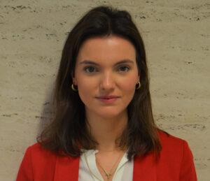 Matilde Sánchez, Abogada de Litigación y Arbitraje de Pérez-Llorca
