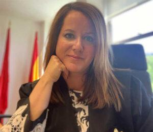 Natalia Velilla Antolín