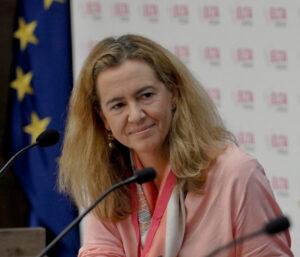 Paloma Aparicio, Abogado corporativo y DPO, Miembro del Capítulo español de ELTA
