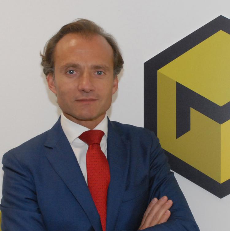 Pedro J. Carrillo, Director del Spain Legal Expo