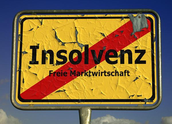 insolvencia