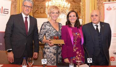 Premio ASNALA-Santander Justicia al Mejor Laboralista 2019