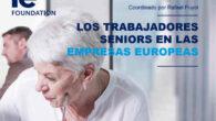 Los trabajadores séniors en las empresas europeas