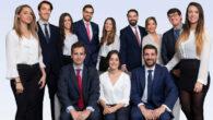 Junta Directiva de AJA Madrid