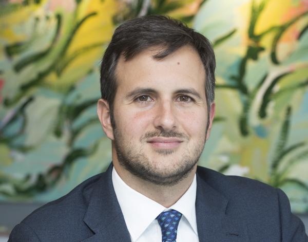 Alfonso Carrillo