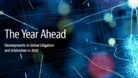 The year ahead: Developments in Global Litigation and Arbitration in 2020