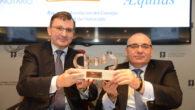 CERMI premia a la Fundación AEQUITAS