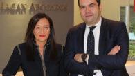 CECA MAGÁN Manuela Serrano y Daniel Gómez